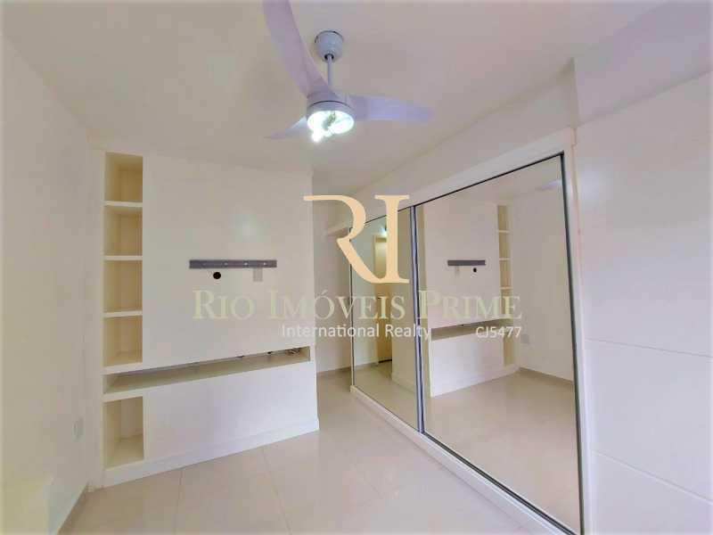 SUÍTE - Apartamento 2 quartos à venda Praça da Bandeira, Rio de Janeiro - R$ 430.000 - RPAP20241 - 8