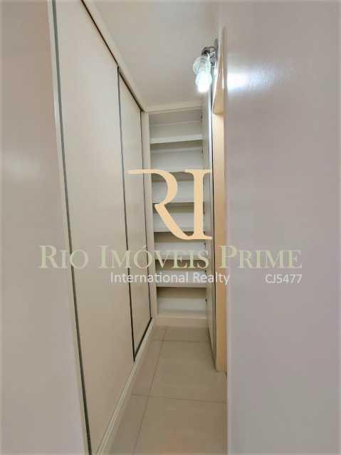 SUÍTE - Apartamento 2 quartos à venda Praça da Bandeira, Rio de Janeiro - R$ 430.000 - RPAP20241 - 10