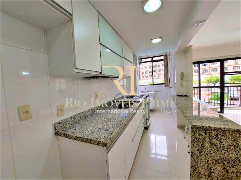 COZINHA - Apartamento 2 quartos à venda Praça da Bandeira, Rio de Janeiro - R$ 430.000 - RPAP20241 - 13