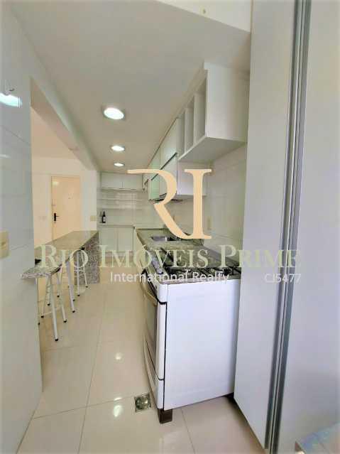 COZINHA - Apartamento 2 quartos à venda Praça da Bandeira, Rio de Janeiro - R$ 430.000 - RPAP20241 - 14