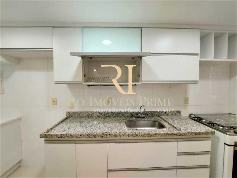 COZINHA - Apartamento 2 quartos à venda Praça da Bandeira, Rio de Janeiro - R$ 430.000 - RPAP20241 - 15