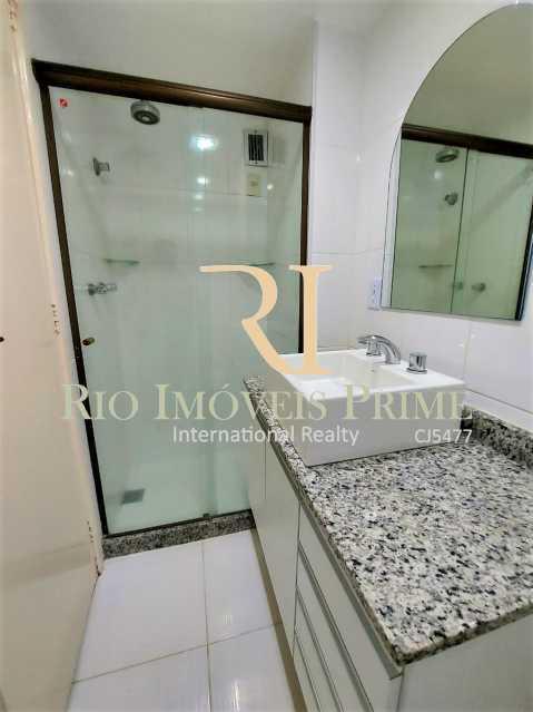 BANHEIRO SOCIAL - Apartamento 2 quartos à venda Praça da Bandeira, Rio de Janeiro - R$ 430.000 - RPAP20241 - 18
