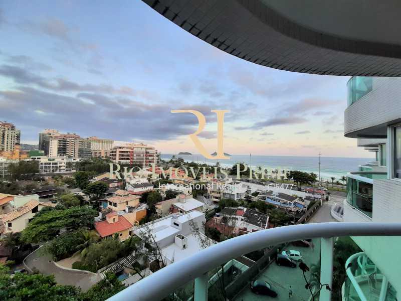 VISTA VARANDA - Flat 1 quarto à venda Barra da Tijuca, Rio de Janeiro - R$ 749.900 - RPFL10108 - 13