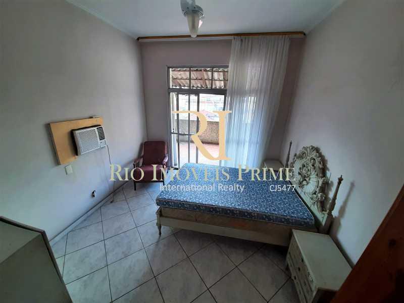 QUARTO PRINCIAL - Cobertura à venda Rua Jorge Rudge,Vila Isabel, Rio de Janeiro - R$ 695.000 - RPCO30027 - 6