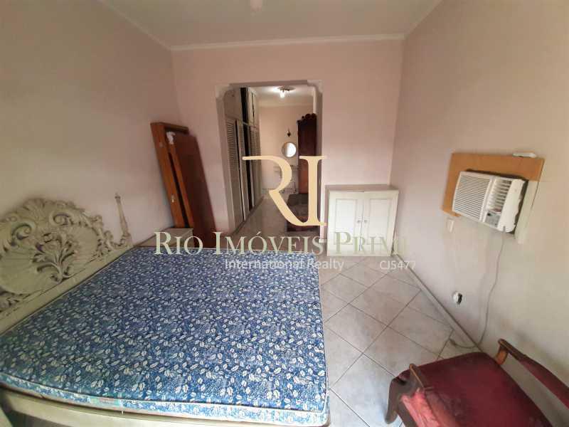 QUARTO PRINCIAL - Cobertura à venda Rua Jorge Rudge,Vila Isabel, Rio de Janeiro - R$ 695.000 - RPCO30027 - 7