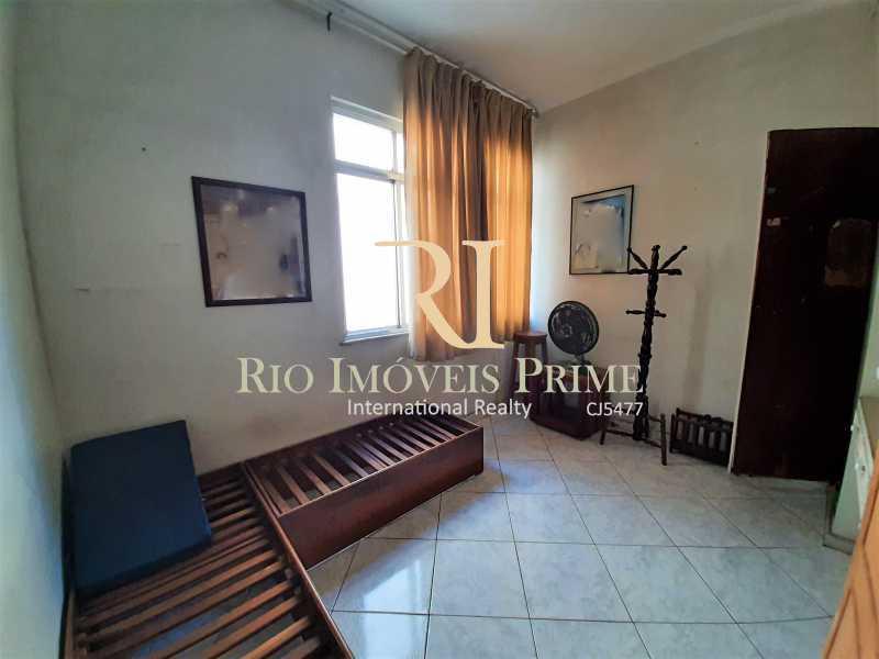 QUARTO2 - Cobertura à venda Rua Jorge Rudge,Vila Isabel, Rio de Janeiro - R$ 695.000 - RPCO30027 - 9