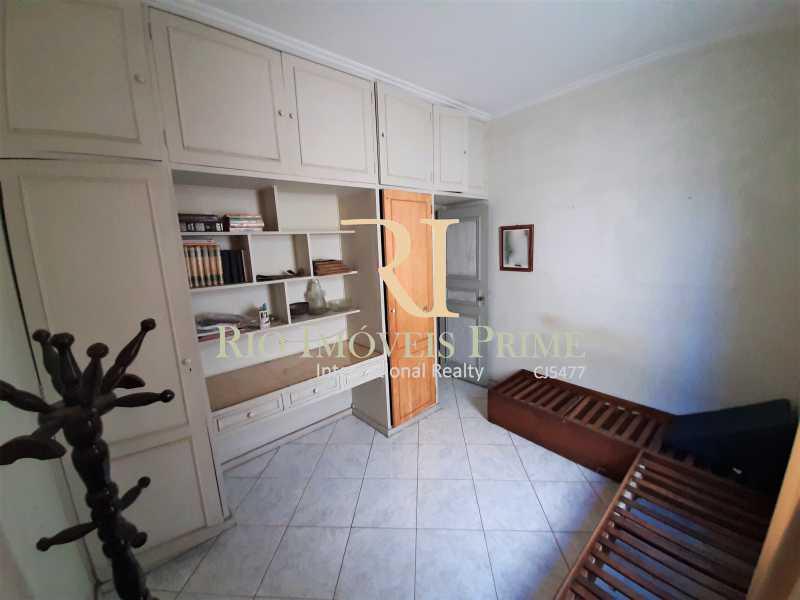 QUARTO2 - Cobertura à venda Rua Jorge Rudge,Vila Isabel, Rio de Janeiro - R$ 695.000 - RPCO30027 - 10