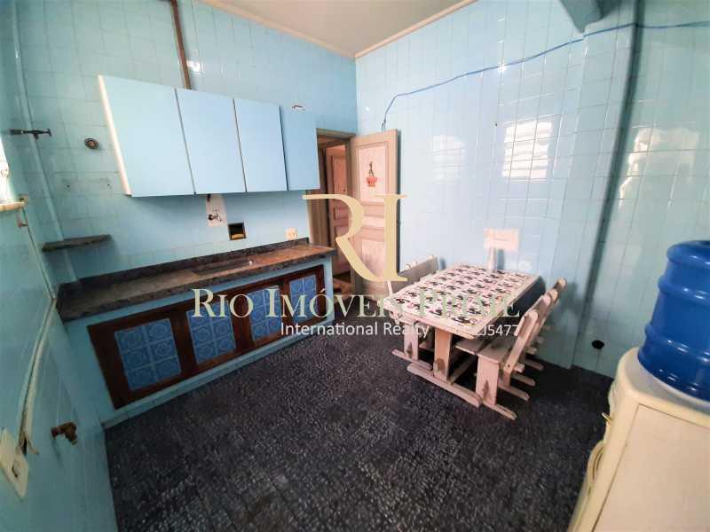 COPA-COZINHA - Cobertura à venda Rua Jorge Rudge,Vila Isabel, Rio de Janeiro - R$ 695.000 - RPCO30027 - 16