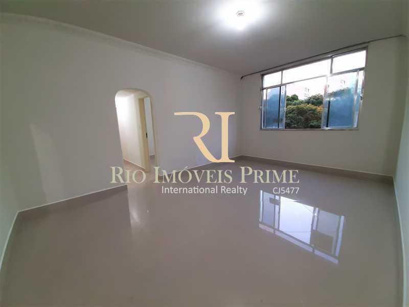 SALA DE ESTAR - Apartamento 3 quartos para alugar Tijuca, Rio de Janeiro - R$ 2.300 - RPAP30152 - 1