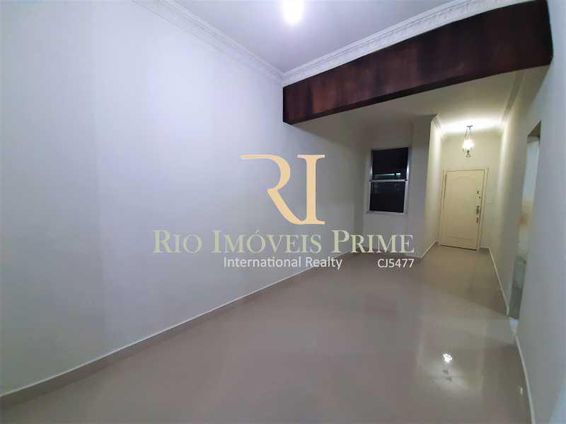 SALA DE JANTAR - Apartamento 3 quartos para alugar Tijuca, Rio de Janeiro - R$ 2.300 - RPAP30152 - 3