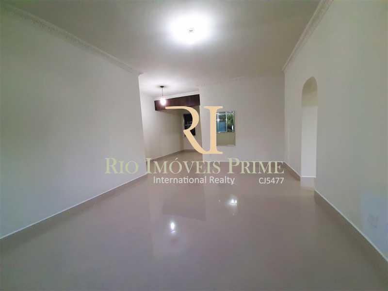 SALA DE ESTAR - Apartamento 3 quartos para alugar Tijuca, Rio de Janeiro - R$ 2.300 - RPAP30152 - 4