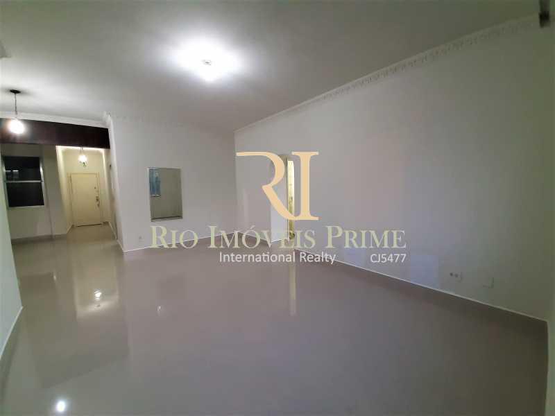 SALAS - Apartamento 3 quartos para alugar Tijuca, Rio de Janeiro - R$ 2.300 - RPAP30152 - 5