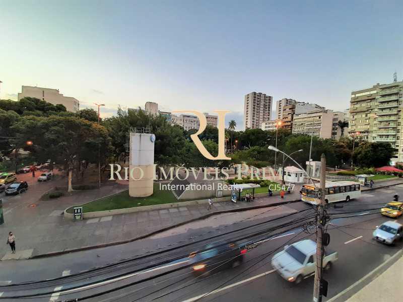 VISTA DA SALA - Apartamento 3 quartos para alugar Tijuca, Rio de Janeiro - R$ 2.300 - RPAP30152 - 6