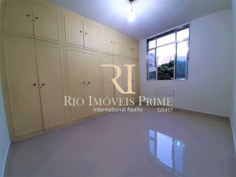 QUARTO1 - Apartamento 3 quartos para alugar Tijuca, Rio de Janeiro - R$ 2.300 - RPAP30152 - 8
