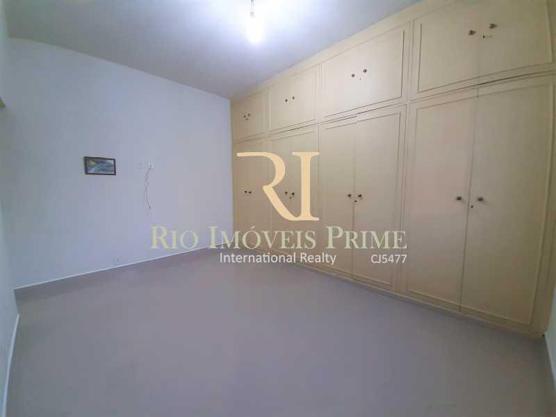 QUARTO1 - Apartamento 3 quartos para alugar Tijuca, Rio de Janeiro - R$ 2.300 - RPAP30152 - 9