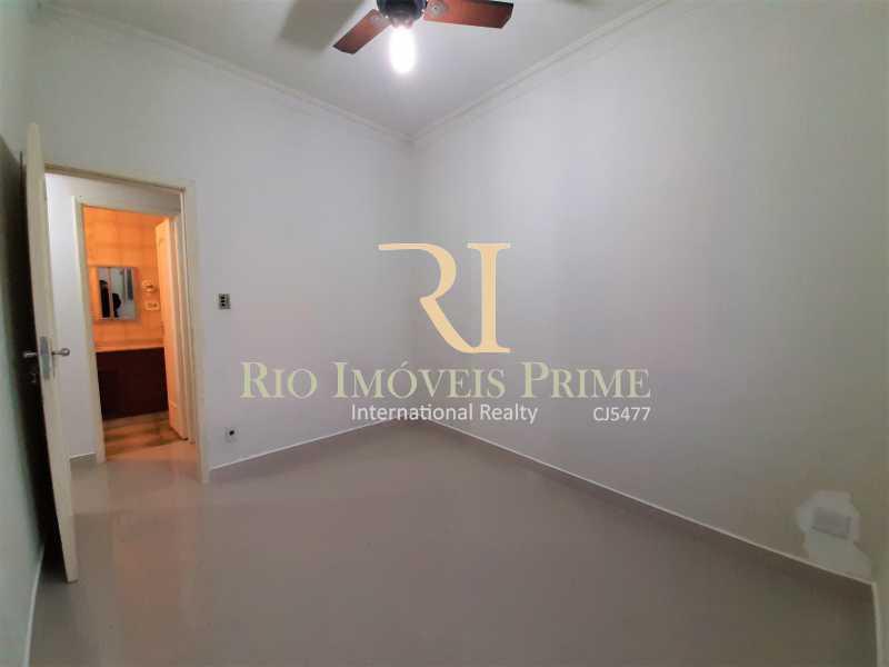 QUARTO2 - Apartamento 3 quartos para alugar Tijuca, Rio de Janeiro - R$ 2.300 - RPAP30152 - 11