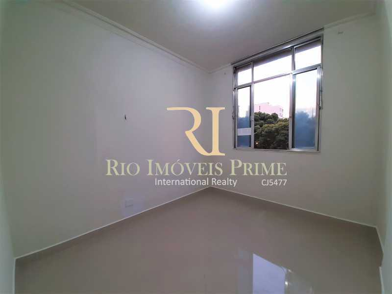 QUARTO3 - Apartamento 3 quartos para alugar Tijuca, Rio de Janeiro - R$ 2.300 - RPAP30152 - 12