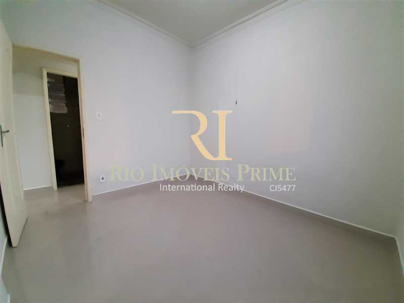 QUARTO3 - Apartamento 3 quartos para alugar Tijuca, Rio de Janeiro - R$ 2.300 - RPAP30152 - 13