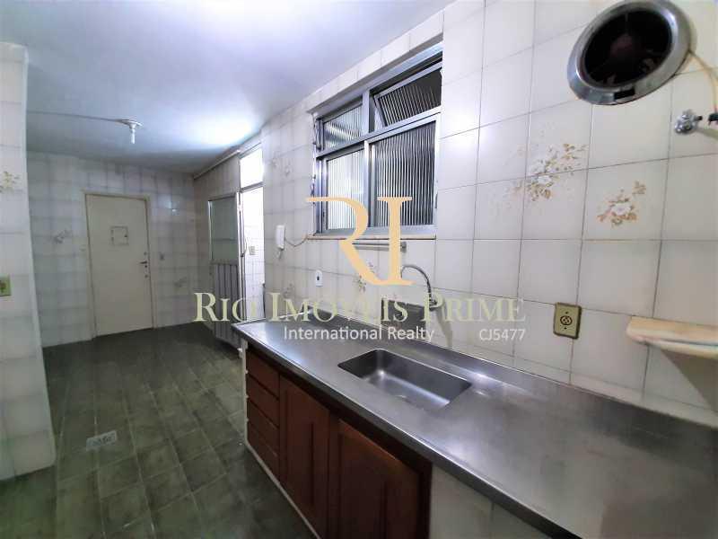 COZINHA - Apartamento 3 quartos para alugar Tijuca, Rio de Janeiro - R$ 2.300 - RPAP30152 - 15