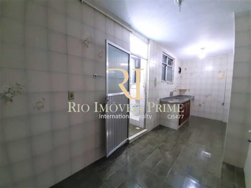 COZINHA - Apartamento 3 quartos para alugar Tijuca, Rio de Janeiro - R$ 2.300 - RPAP30152 - 16