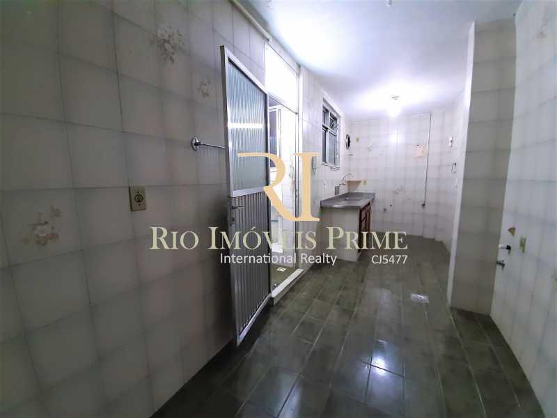 COZINHA - Apartamento 3 quartos para alugar Tijuca, Rio de Janeiro - R$ 2.300 - RPAP30152 - 17