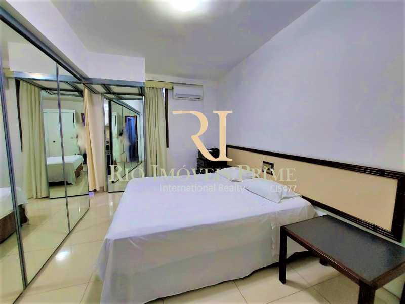 SUÍTE - Flat 1 quarto para alugar Leblon, Rio de Janeiro - R$ 4.200 - RPFL10109 - 10