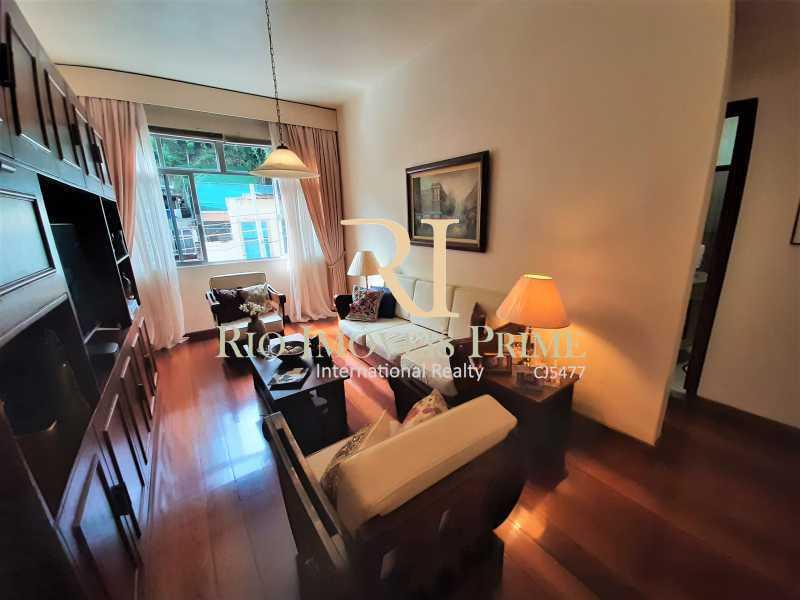 SALA - Apartamento à venda Rua André Cavalcanti,Santa Teresa, Rio de Janeiro - R$ 439.900 - RPAP20242 - 1