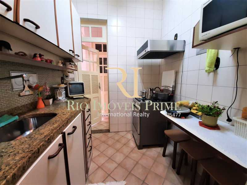 COZINHA - Apartamento à venda Rua André Cavalcanti,Santa Teresa, Rio de Janeiro - R$ 439.900 - RPAP20242 - 14