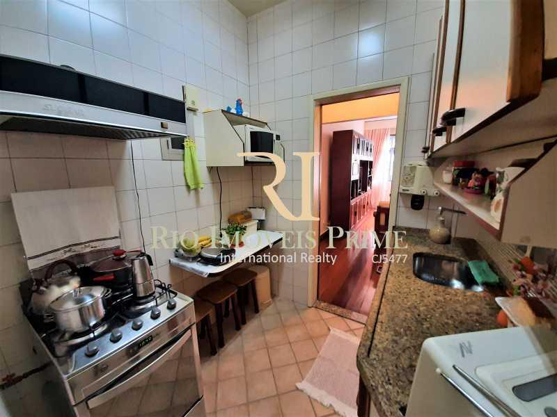 COZINHA - Apartamento à venda Rua André Cavalcanti,Santa Teresa, Rio de Janeiro - R$ 439.900 - RPAP20242 - 15