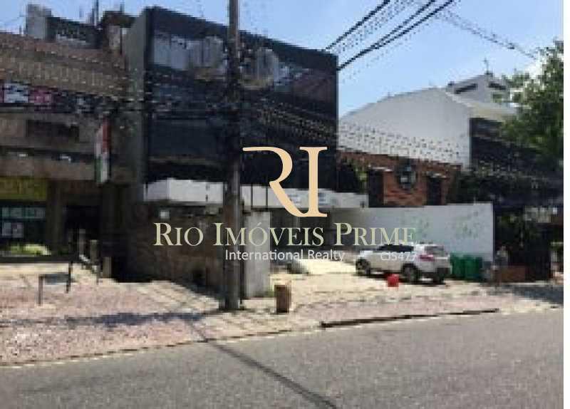2 - Prédio 1400m² para venda e aluguel Barra da Tijuca, Rio de Janeiro - R$ 22.000.000 - RPPR00005 - 3