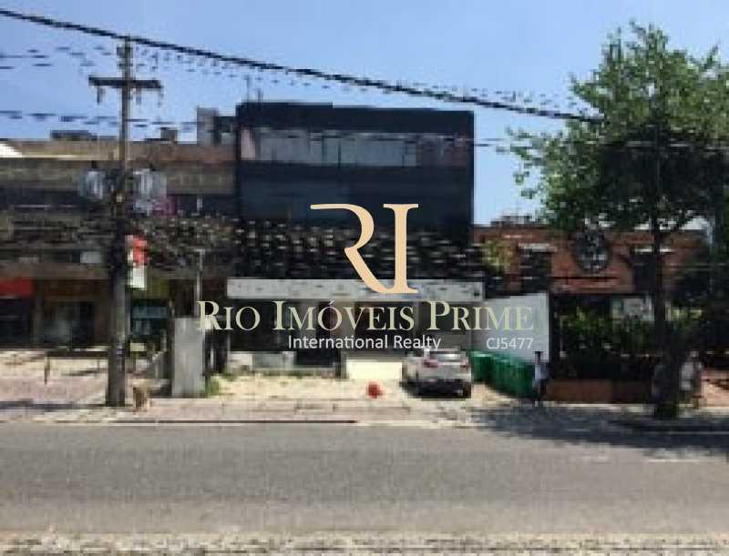3 - Prédio 1400m² para venda e aluguel Barra da Tijuca, Rio de Janeiro - R$ 22.000.000 - RPPR00005 - 4