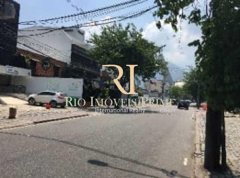 4 - Prédio 1400m² para venda e aluguel Barra da Tijuca, Rio de Janeiro - R$ 22.000.000 - RPPR00005 - 5