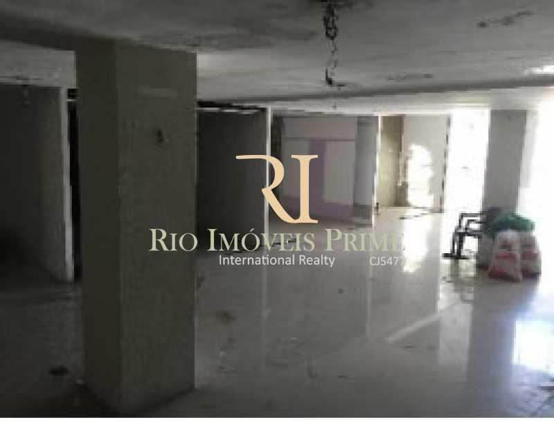 5 - Prédio 1400m² para venda e aluguel Barra da Tijuca, Rio de Janeiro - R$ 22.000.000 - RPPR00005 - 6