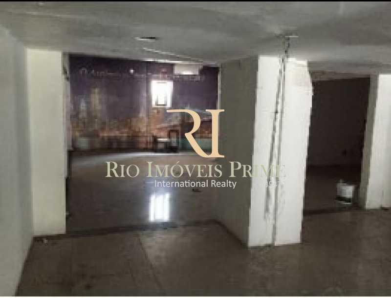 6 - Prédio 1400m² para venda e aluguel Barra da Tijuca, Rio de Janeiro - R$ 22.000.000 - RPPR00005 - 7