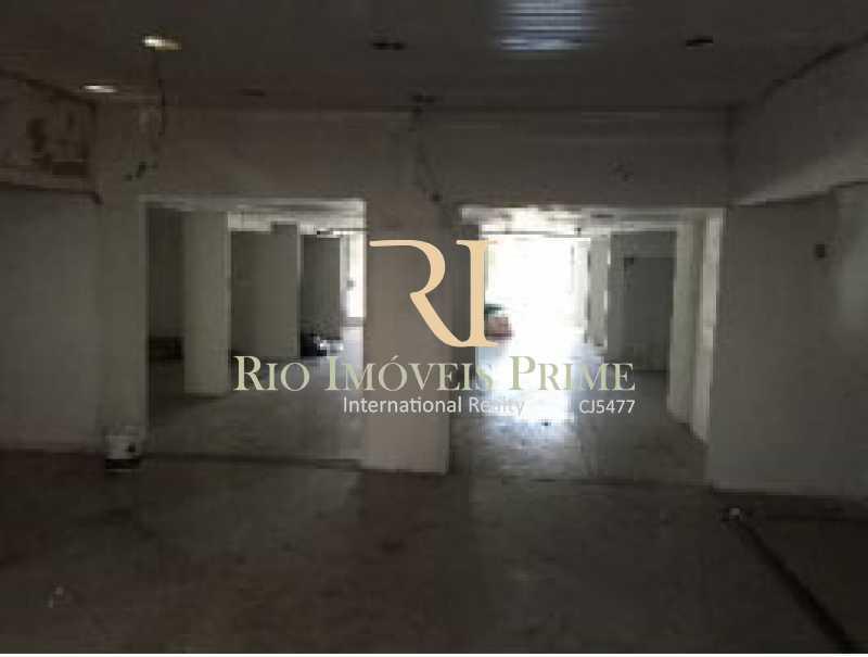 7 - Prédio 1400m² para venda e aluguel Barra da Tijuca, Rio de Janeiro - R$ 22.000.000 - RPPR00005 - 8