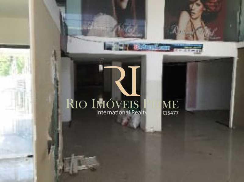 8 - Prédio 1400m² para venda e aluguel Barra da Tijuca, Rio de Janeiro - R$ 22.000.000 - RPPR00005 - 9