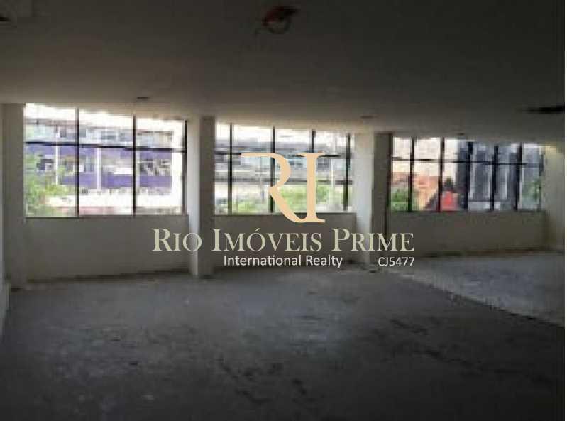 10 - Prédio 1400m² para venda e aluguel Barra da Tijuca, Rio de Janeiro - R$ 22.000.000 - RPPR00005 - 11