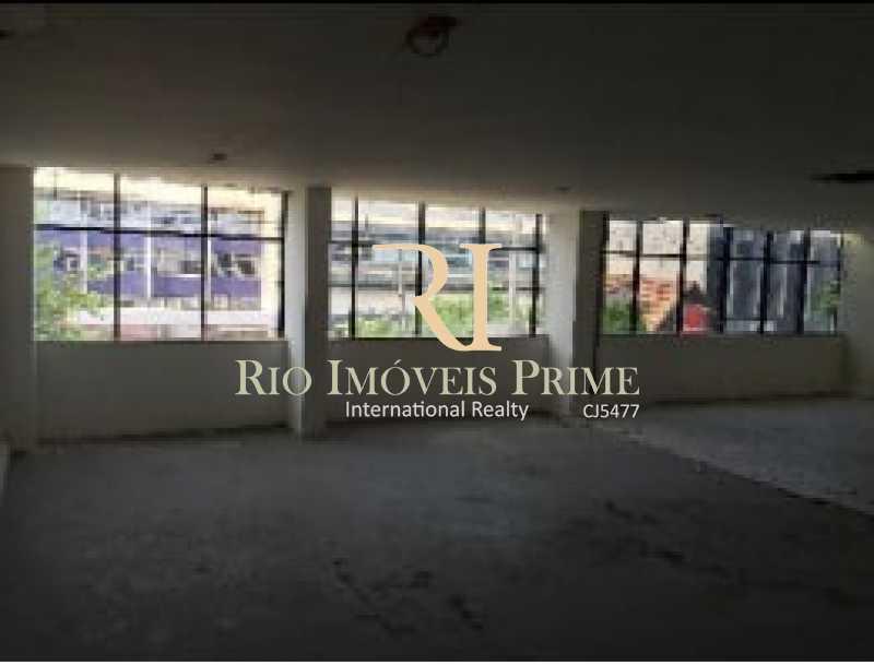 11 - Prédio 1400m² para venda e aluguel Barra da Tijuca, Rio de Janeiro - R$ 22.000.000 - RPPR00005 - 12