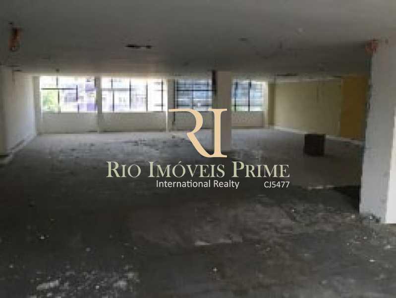 12 - Prédio 1400m² para venda e aluguel Barra da Tijuca, Rio de Janeiro - R$ 22.000.000 - RPPR00005 - 13