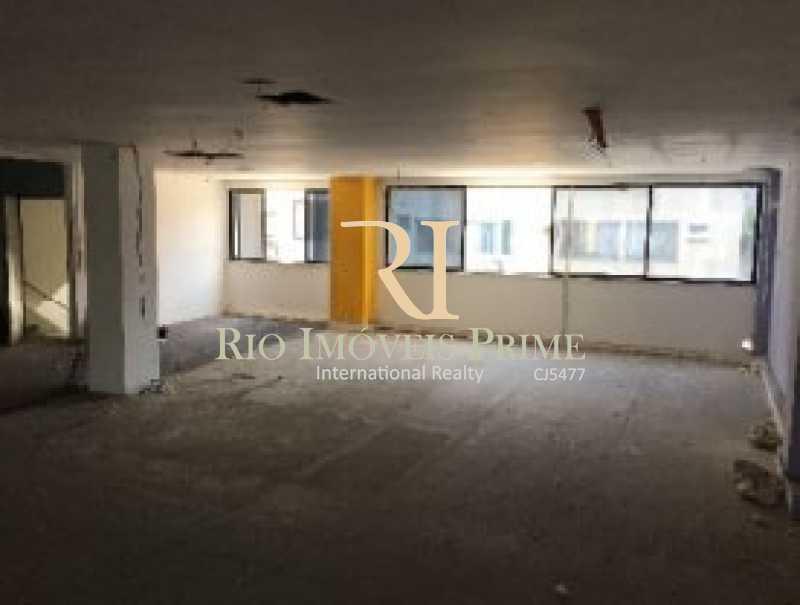 13 - Prédio 1400m² para venda e aluguel Barra da Tijuca, Rio de Janeiro - R$ 22.000.000 - RPPR00005 - 14