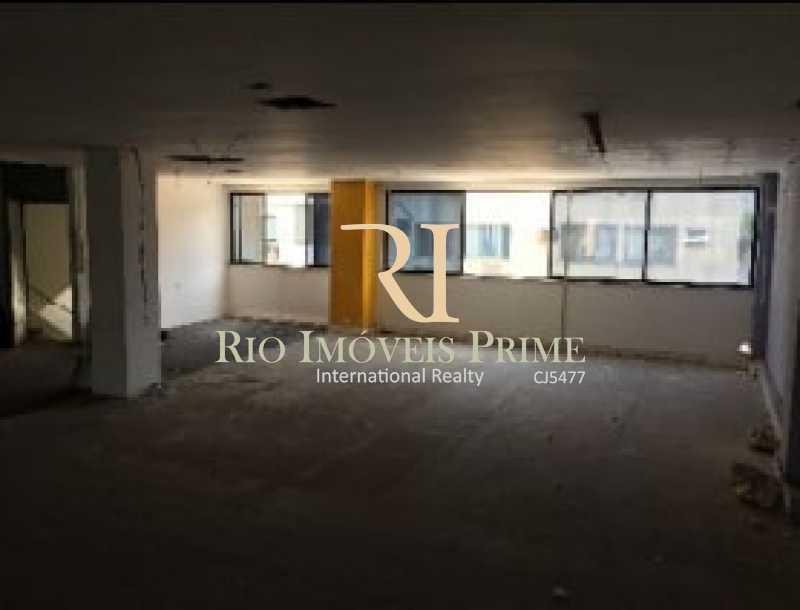 14 - Prédio 1400m² para venda e aluguel Barra da Tijuca, Rio de Janeiro - R$ 22.000.000 - RPPR00005 - 15