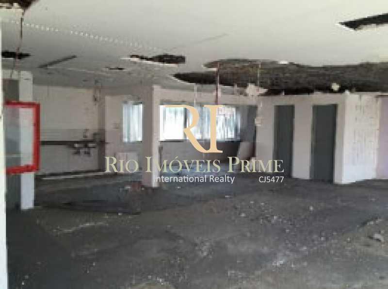 15 - Prédio 1400m² para venda e aluguel Barra da Tijuca, Rio de Janeiro - R$ 22.000.000 - RPPR00005 - 16
