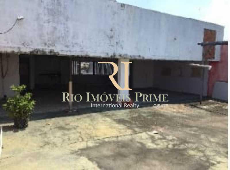 16 - Prédio 1400m² para venda e aluguel Barra da Tijuca, Rio de Janeiro - R$ 22.000.000 - RPPR00005 - 17