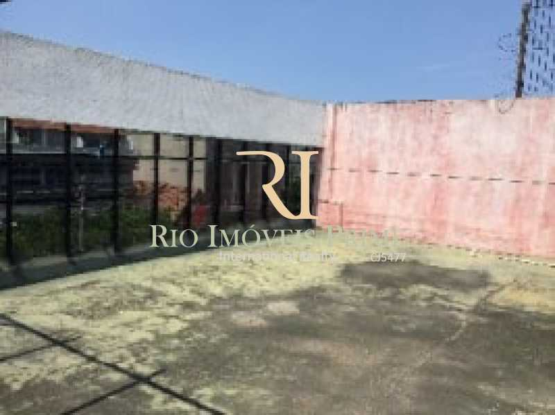 18 - Prédio 1400m² para venda e aluguel Barra da Tijuca, Rio de Janeiro - R$ 22.000.000 - RPPR00005 - 19