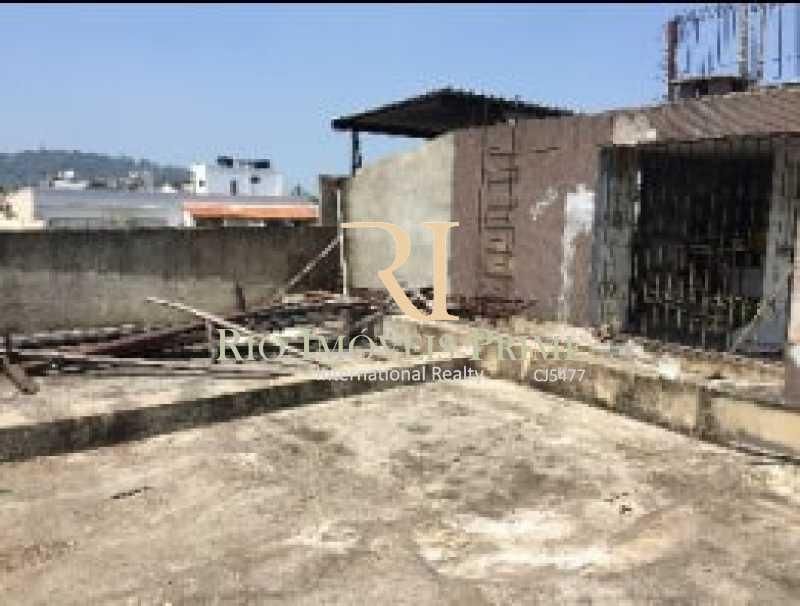 19 - Prédio 1400m² para venda e aluguel Barra da Tijuca, Rio de Janeiro - R$ 22.000.000 - RPPR00005 - 20