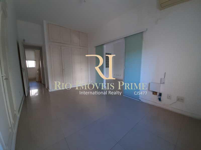 6 QUARTO3 PAV2 - Casa para venda e aluguel Rua Conselheiro Olegário,Maracanã, Rio de Janeiro - R$ 950.000 - RPCA40004 - 7