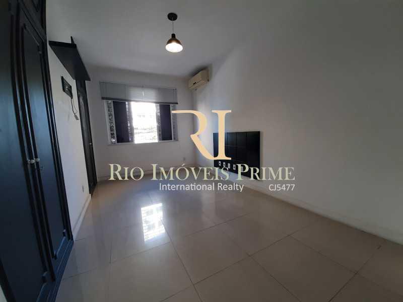 7 SUÍTE PAV2 - Casa para venda e aluguel Rua Conselheiro Olegário,Maracanã, Rio de Janeiro - R$ 950.000 - RPCA40004 - 8