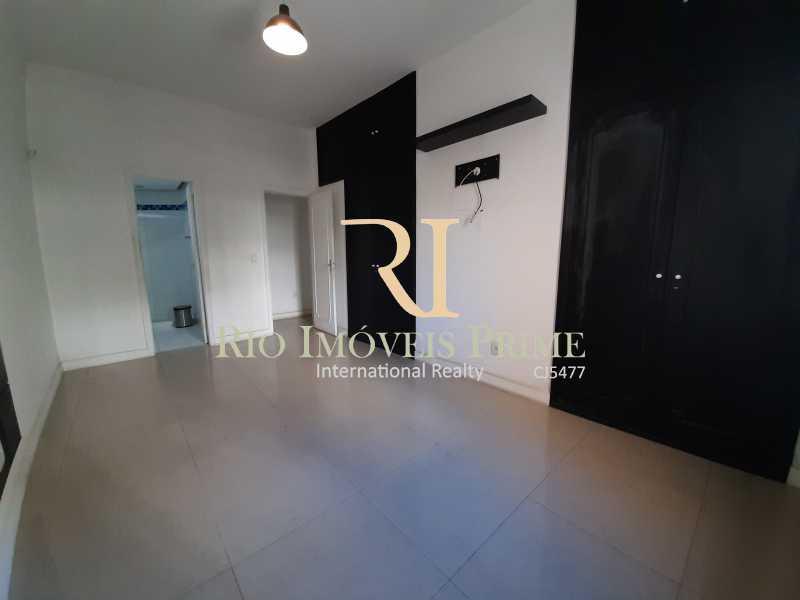 8 SUÍTE PAV2 - Casa para venda e aluguel Rua Conselheiro Olegário,Maracanã, Rio de Janeiro - R$ 950.000 - RPCA40004 - 9