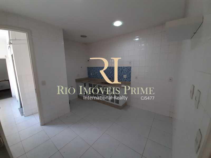 11 COZINHA PAV2 - Casa para venda e aluguel Rua Conselheiro Olegário,Maracanã, Rio de Janeiro - R$ 950.000 - RPCA40004 - 12