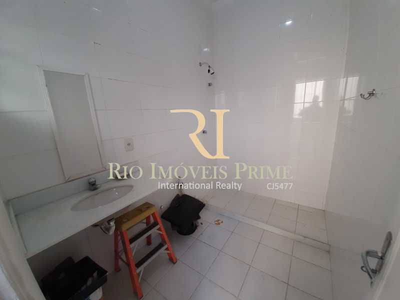 12 COZINHA PAV2 - Casa para venda e aluguel Rua Conselheiro Olegário,Maracanã, Rio de Janeiro - R$ 950.000 - RPCA40004 - 13